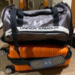 Gym/Duffle Bag